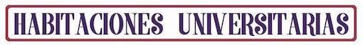 Habitaciones Universitarias